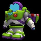 Buzz Costume icon