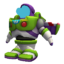 Buzz Costume icon