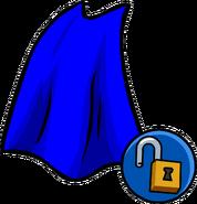 Capa Azul icono desbloqueble
