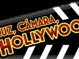Luz, cámara, Hollywood