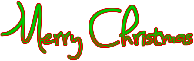 File:Merry Christmas font request.png