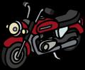 MotorbikeFurniture