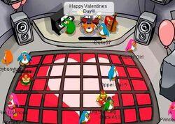 Valentine's Day Celebration 2006