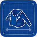 Blueprint Get Down to Business icon