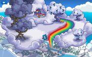 Bosque de nubes app15