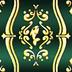 Brocado Medieval