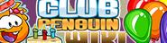 Club Penguin Birthday Logo