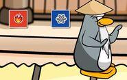Error de ganada del Sensei con solo 2 cartas