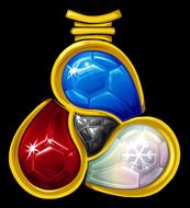 Full amulet