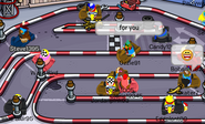 Go-Karts in-game