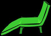 Green Deck Chair sprite 002