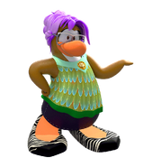 PurpleHairPenguin