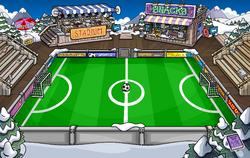 Stadium 2013