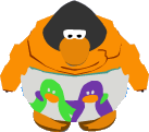 Suéter de Seguridad Online sprite