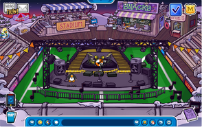 UltimateJam Stadium