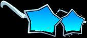 Blue Starglasses