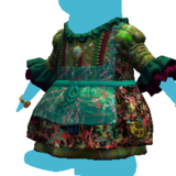 Dizzy's Outfit icon