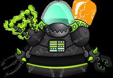 Doom Drone icon