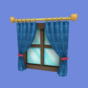Draped Windows icon