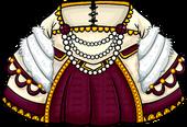 Duchess' Dress clothing icon ID 4217