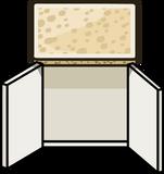 Granite Top Double Cabinet sprite 004