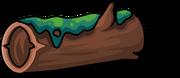 Mossy Log sprite 002