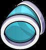 Puffle Tube Bend sprite 012