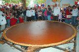 Big pie