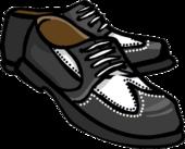 Black Zoot Shoes
