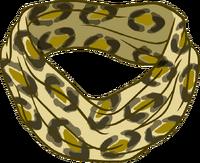 Bufanda Estanmpada de Leopardo icono
