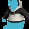 Cangurito de Panda Gigante Icono