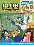 ClubPenguin A Revista 19th Edition