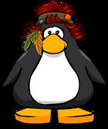 El Pingüi-Pícaro carta