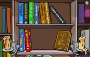LibraryNew
