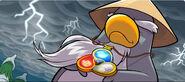 Sensei's Full Amulet