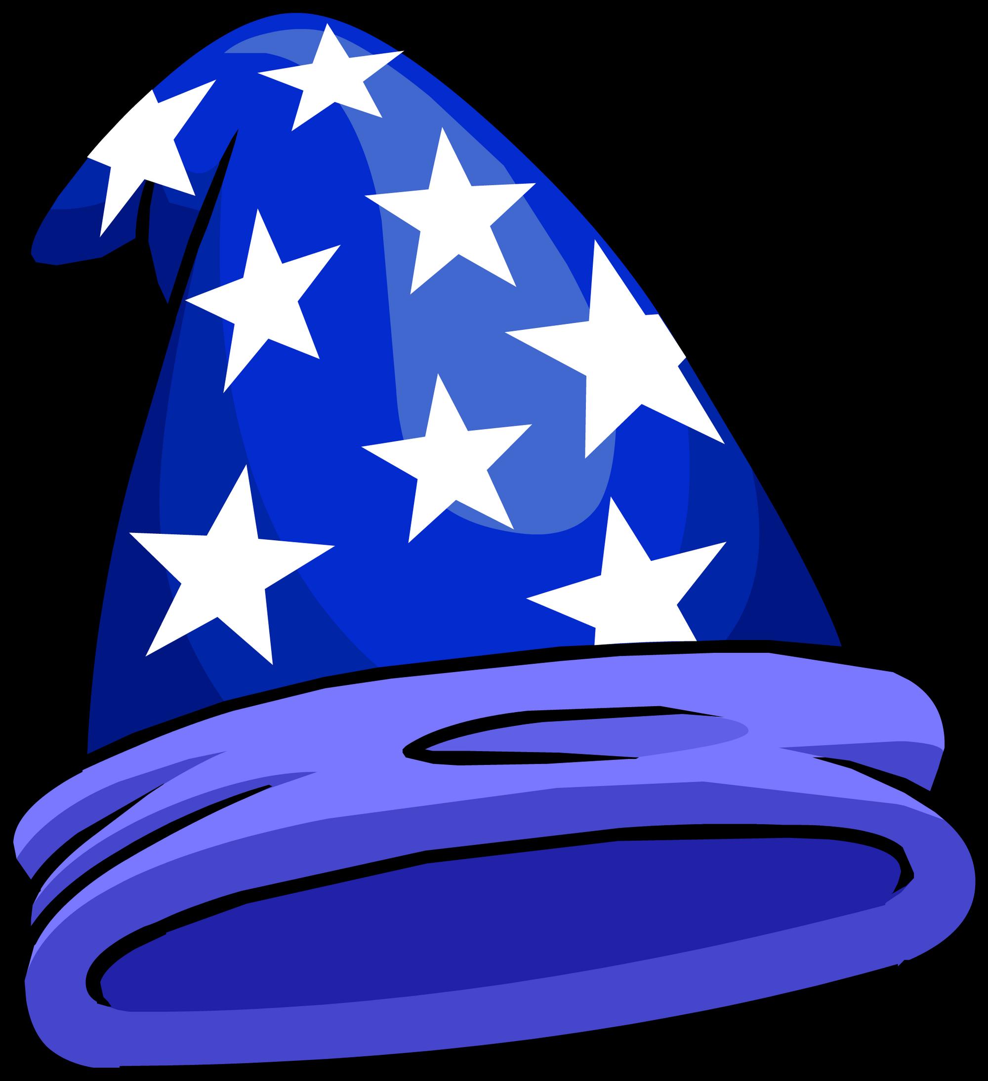 ae9869e99cf Wizard Hat