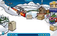 April Fools Party 2007 Ski Village