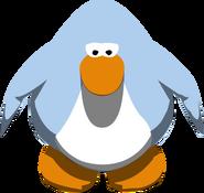 Azul Desconecido 2