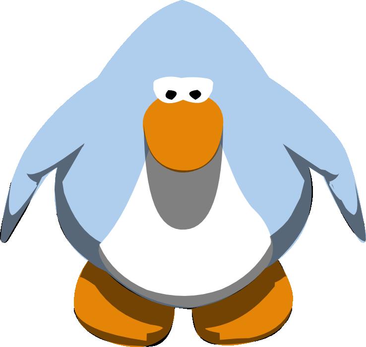 Imagen - Azul Desconecido 2.png | Club Penguin Wiki ...