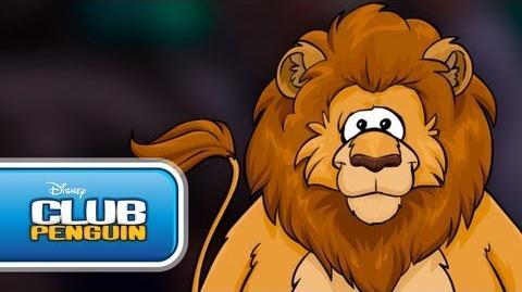Behind The Scenes New Party Rooms! Official Club Penguin
