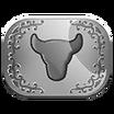 Calcomanía Hebilla icono