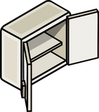 Double Wall Cabinet sprite 002