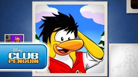 Featured Fan Art May 2016 - Disney Club Penguin