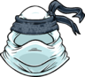 Icy Mask icon