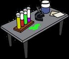 Laboratory Desk sprite 008