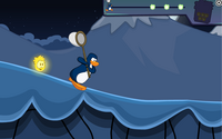 Puffle chase