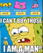 Spongebob funny2