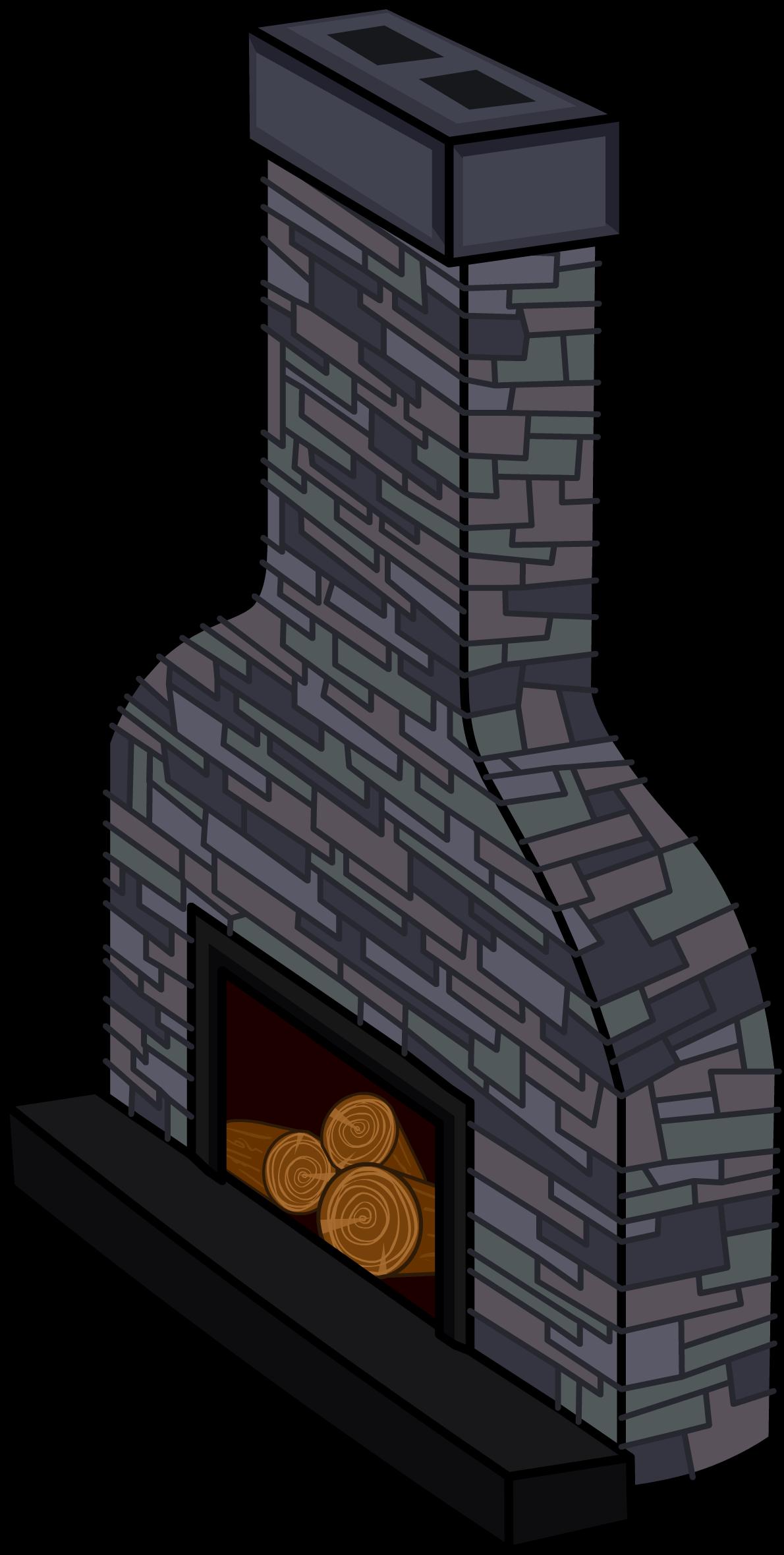 image cozy fireplace sprite 009 png club penguin wiki fandom