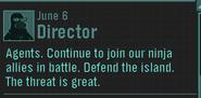 Directorspm