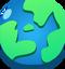 Emoji Earth